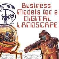 AFTRS CSB - Business Models for Digital Distribution