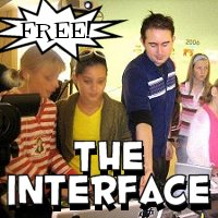 The Interface - free interactive activities